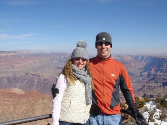 2006 Grand Canyon