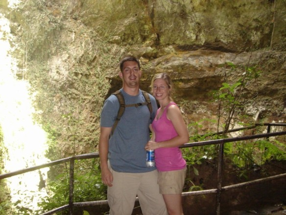 2007 Camuy Caverns